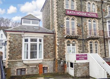 Thumbnail 1 bed flat for sale in Runnacleave Road, Ilfracombe