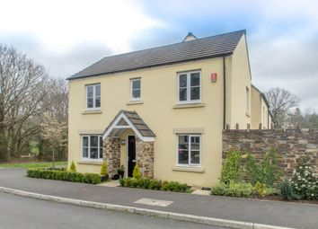 Thumbnail 3 bed end terrace house for sale in Dipper Drive, Whitchurch, Tavistock