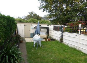Thumbnail 3 bed end terrace house for sale in North Street, March