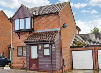 Thumbnail 4 bed detached house for sale in Wedow Road, Thaxted, Dunmow