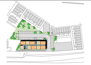 Thumbnail Land for sale in Williams Road, Gorton, Manchester