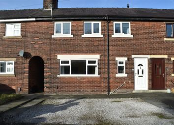 Thumbnail 3 bed terraced house for sale in Anderton Road, Euxton, Chorley