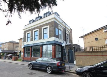 Thumbnail 1 bed flat to rent in Reeves Rd, Bow