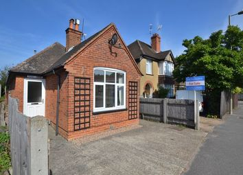 Thumbnail 2 bed detached bungalow for sale in Reading Road South, Church Crookham, Fleet