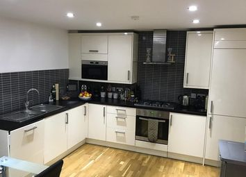 Thumbnail 2 bedroom flat to rent in Yellowpine Way, Chigwell
