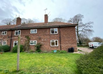 Thumbnail 2 bed flat for sale in 38 Earlham Court, Heigham Grove, Norwich, Norfolk