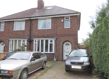 Thumbnail 3 bed semi-detached house for sale in 27 Higher House Close, Chadderton