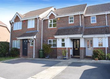 Manor Crescent, Epsom KT19. 2 bed terraced house