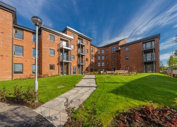 Thumbnail 1 bedroom property for sale in Springkell Avenue, Glasgow