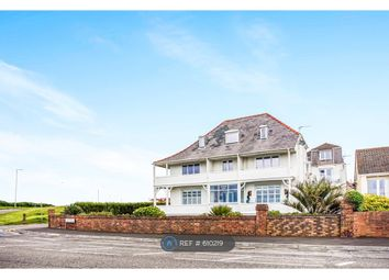 2 bed flat to rent in Ocean View, Porthcawl CF36