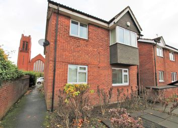 1 bed flat for sale in Castell Grove, St Helens Central, St. Helens WA10