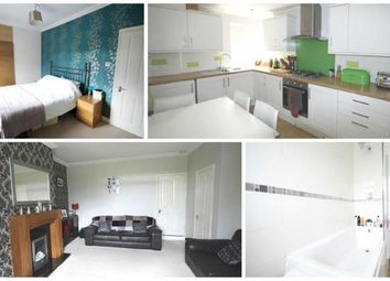 Thumbnail 2 bedroom terraced house for sale in Toftshaw Lane, East Bierley, West Yorkshire