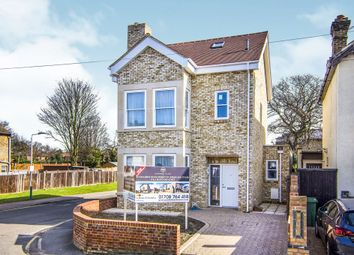 4 bed detached house for sale in Clermont Place Manor Road, Romford RM1