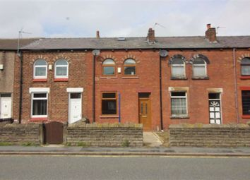 2 bed terraced house for sale in Billinge Road, Wigan WN5
