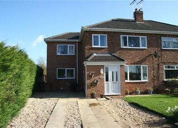 Thumbnail 6 bed semi-detached house to rent in Cheyney Road, Chester