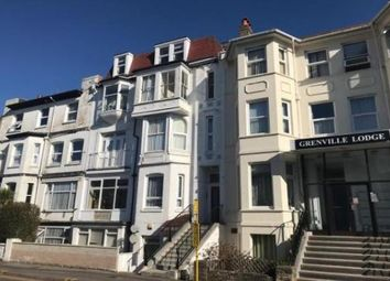 Thumbnail Studio to rent in West Hill Road, Bournemouth