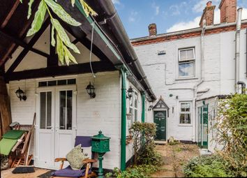Thumbnail 3 bed end terrace house for sale in Calcott Farm Cottage, Canterbury, Kent