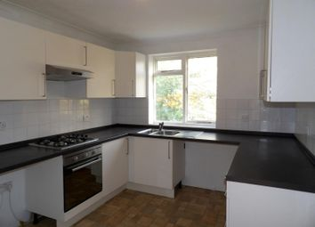 Thumbnail 3 bed flat to rent in Leahurst Court, Leahurst Court Road, Brighton