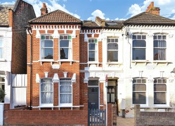 Thumbnail 3 bed mews house for sale in Moring Road, London