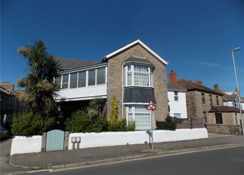 Thumbnail 4 bedroom detached house for sale in Godolphin Road, Long Rock, Penzance