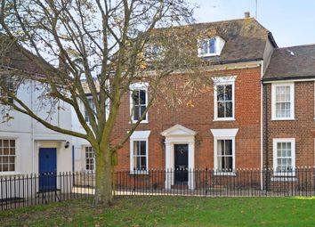 Thumbnail 4 bed terraced house for sale in Church Yard, Ashford, Kent