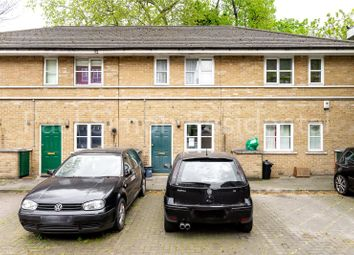 Thumbnail 2 bed terraced house for sale in Brand Close, Seven Sisters Road, London