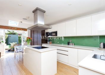 Thumbnail 4 bed semi-detached house to rent in Corringway, London