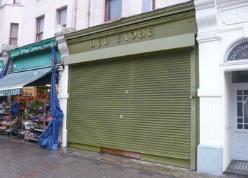 Retail premises to let in Brixton Road, Brixton SW9