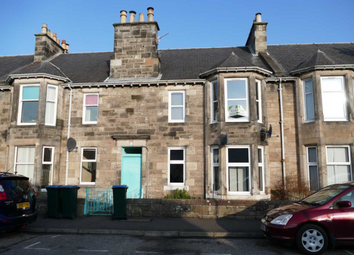 Thumbnail 2 bed flat to rent in Gray Street, Craigie