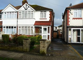 3 bed semi-detached house for sale in Morely Crescent West, Stanmore HA7