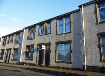 Thumbnail 1 bed flat to rent in King Street, Falkirk FK2,