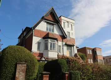 Thumbnail 2 bed property to rent in Victoria Drive, Bognor Regis