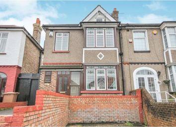 3 bed end terrace house for sale in Bellingham Road, London SE6