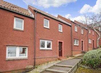 Thumbnail 2 bed terraced house for sale in 6 Woodbush Court, Dunbar