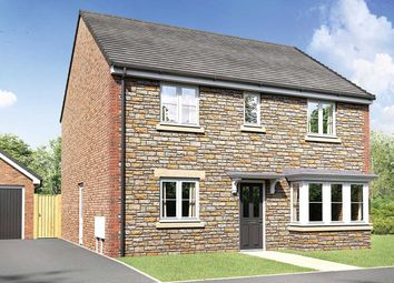 "4 bed detached house for sale in ""The Pembroke"" at Pincots Lane, Wickwar, Wotton-Under-Edge GL12"