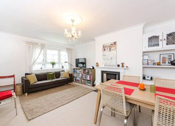 Thumbnail 3 bedroom flat for sale in Barclay Close, Cassidy Road, Fulham Broadway, London