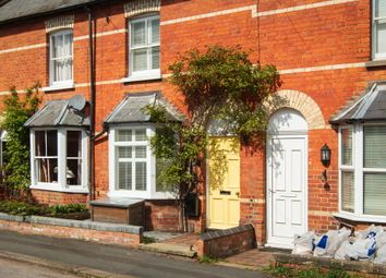 Park Road, Henley-On-Thames RG9. 3 bed terraced house for sale