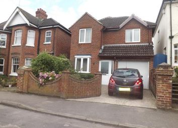 Thumbnail 3 bedroom detached house for sale in Southampton, Bitterne Park, Hampshire
