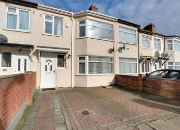 Thumbnail 3 bed terraced house for sale in Maybank Avenue, Sudbury, Wembley