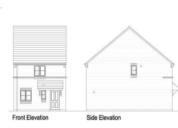 Thumbnail 3 bed semi-detached house for sale in Holdingham Grange, Holdingham