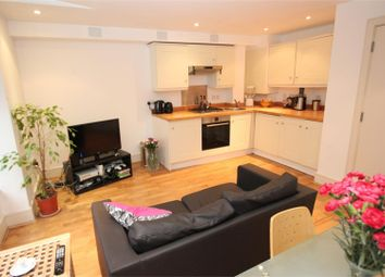 Thumbnail 1 bed flat to rent in Bernhard Baron House, 71 Henriques Street, Aldgate
