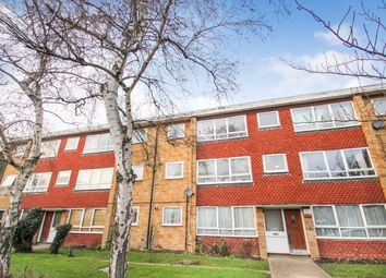Thumbnail 2 bed flat to rent in Flat, Margarets Court, Hainault Road, Leytonstone, London