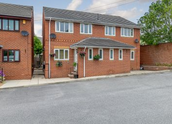 Thumbnail 3 bed semi-detached house for sale in Auty Mews, Wakefield