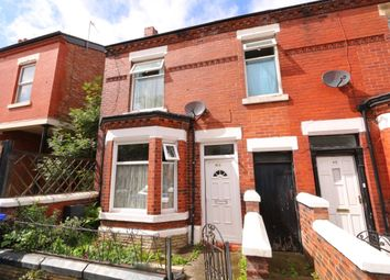 Thumbnail 3 bedroom terraced house for sale in Syddall Street, Hyde