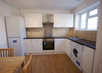 3 bed maisonette to rent in Stanhope Parade, Euston NW1