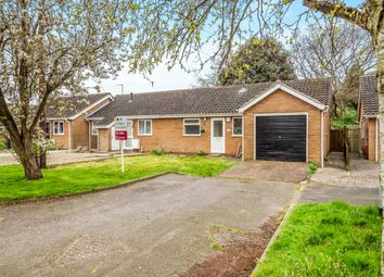 Thumbnail 2 bedroom terraced bungalow for sale in Kings Park, Dereham