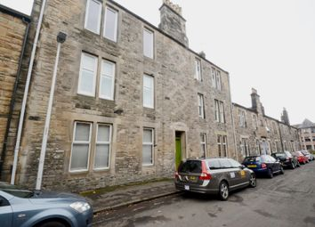 Thumbnail 2 bed flat for sale in Ronald Place, Stirling