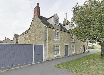 Thumbnail 3 bed town house for sale in Church Street, Market Deeping, Peterborough