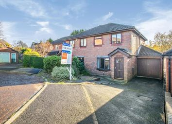 Thumbnail 3 bed semi-detached house for sale in Ellerbrook Close, Heath Charnock, Chorley, Lancashire