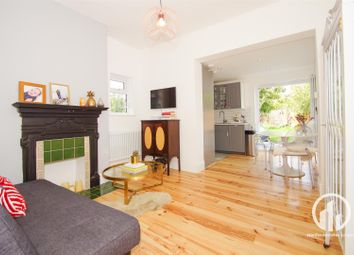 Thumbnail 2 bed flat for sale in Fordel Road, London